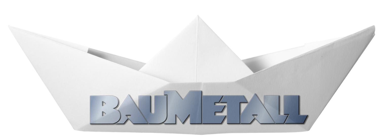 BAUMETALL XXL-Messeschiff