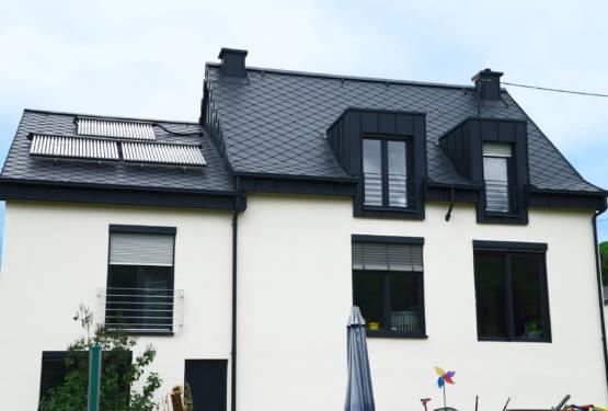 Einfamilienhaus Ralingen