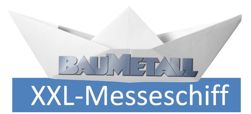 iib an Bord des BAUMETALL Messeschiff XXL