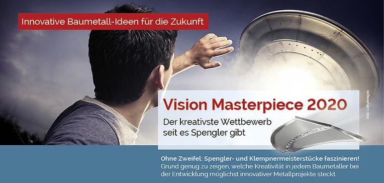 VISION MASTERPIECE 2020 – Die Sieger