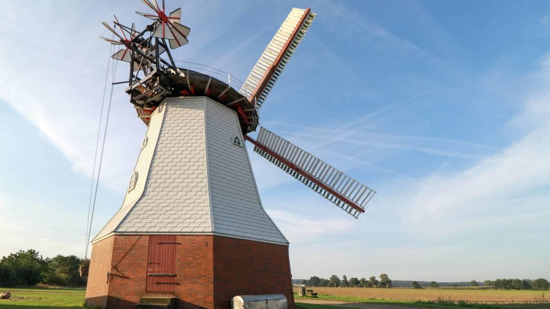 Windmühle Eyendorf