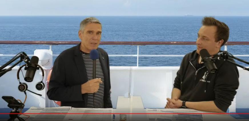 iib-Mitglieder diskutieren live über die Digitalisierung im Handwerk
